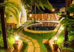 Hotel Palmanova - Maceió - Pool