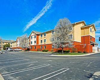 Extended Stay America - Detroit - Auburn Hills - Auburn Hills - Gebäude
