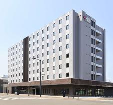 Best Western Plus Hotel Fino Chitose