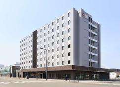 Best Western Plus Hotel Fino Chitose - Chitose - Building