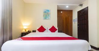 Safari Hostel - Tagbilaran City - Habitación
