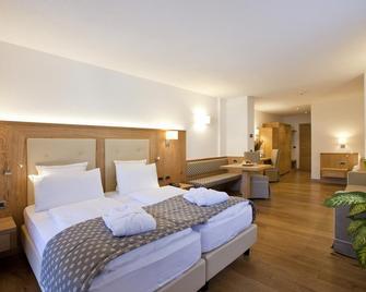 Rio Stava Family Resort & Spa - Tesero - Ložnice