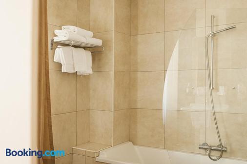 Splendid Hotel - L'Île-Rousse - Bathroom