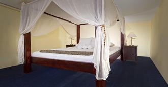 The Ritz Village Hotel - Adults Only - Willemstad - Makuuhuone