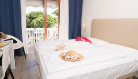 Fantinello Hotel - Caorle - Bedroom