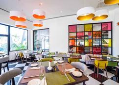 ibis Styles Accra Airport - Accra - Restaurant