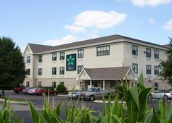 Extended Stay America - Chicago - Naperville - West - Naperville - Building
