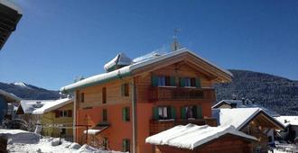 Relais Fior di Bosco - Folgaria - Building