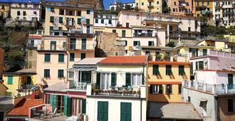 La Zorza - Riomaggiore - Θέα στην ύπαιθρο
