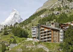 The Omnia - Zermatt - Building