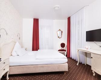 Hotel Einhorn - Schwabisch Gmund - Bedroom