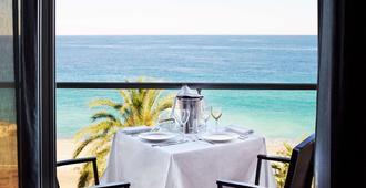 Radisson Blu Hotel, Nice - Ницца - Спальня