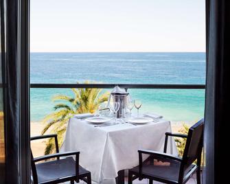 Radisson Blu Hotel, Nice - Nice - Bedroom