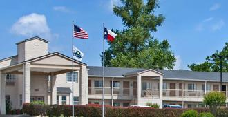Days Inn by Wyndham Kerrville - Kerrville - Edificio