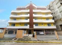 Residencial Dona Naime - Bombinhas - Edificio