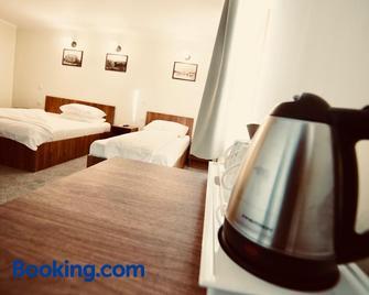 Pensiunea Rustic - Hunedoara - Bedroom