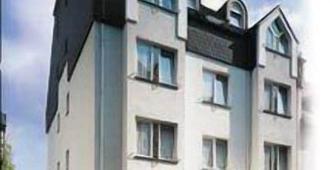 ホテル カサ キアラ - トリーア - 建物