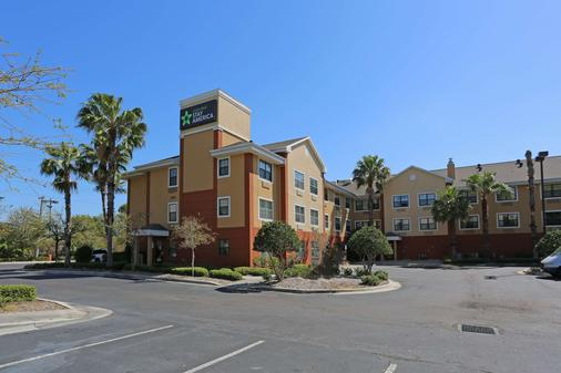 Extended Stay America - Tampa - Airport - Spruce Street - Τάμπα - Κτίριο