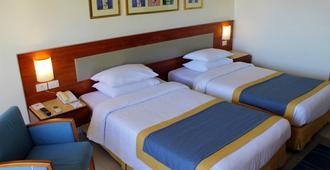 Marina Sharm Hotel - Sharm el-Sheij - Habitación