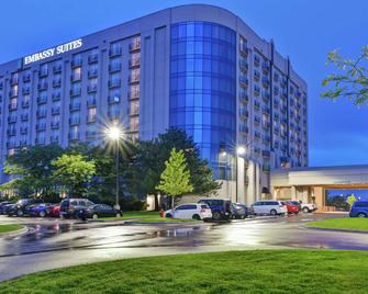 Embassy Suites by Hilton Minneapolis Airport - Bloomington - Gebouw