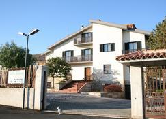 B&B Villa Ruberto - San Giovanni Rotondo - Building