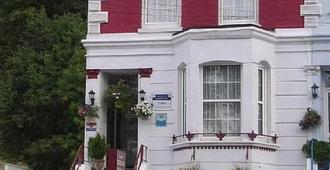 Dover's Restover Bed & Breakfast - Dover - Building