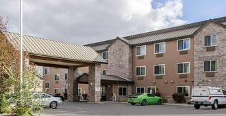 Quality Inn & Suites - Twin Falls