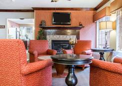 Quality Inn & Suites - Twin Falls - Lounge