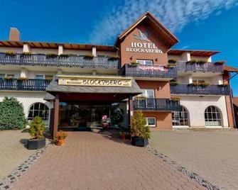 Hotel Blocksberg - Wernigerode - Building