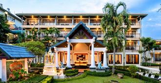 Peach Hill Resort - Karon - Building
