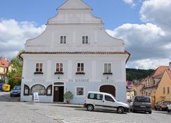Pension Na Kovárne - Český Krumlov - Edificio