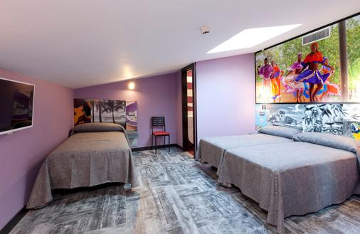 Hotel JC Rooms Chueca - Madrid - Chambre
