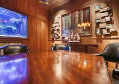 Best Western Plus Humboldt Bay Inn - Eureka - Σαλόνι ξενοδοχείου