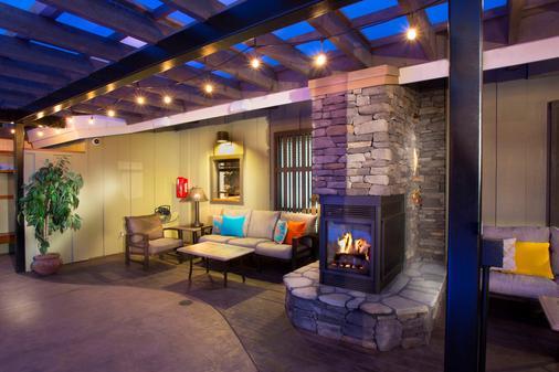 Best Western Plus Humboldt Bay Inn - Eureka - Αξιοθέατα