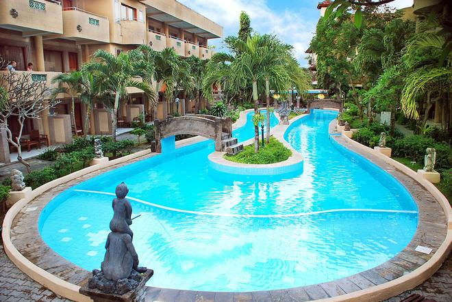 Melasti Beach Resort & Spa - Kuta - Pool