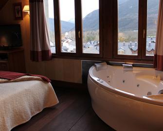 Hotel Pradas Ordesa - Broto - Room amenity