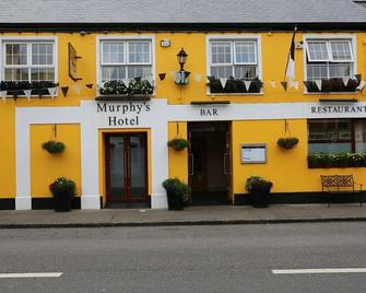 Murphy's Hotel - Tobercurry - Building