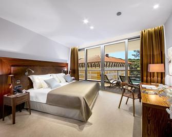 Boutique Hotel Alhambra - Lussinpiccolo - Camera da letto