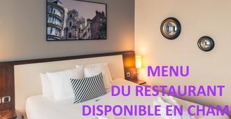 Mercure Rennes Cesson - Cesson-Sévigné - Building