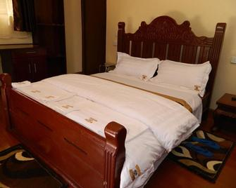 Lalanasi Lodge - Nyeri - Bedroom