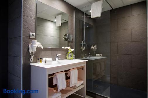 Hotel Salomé - Calafell - Bathroom