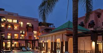Movenpick Hotel Mansour Eddahbi Marrakech - Marrakesh