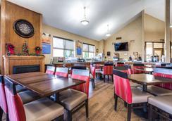 Comfort Inn - Asheboro - Restaurant
