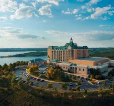 Chateau On The Lake Resort Spa And Convention Center