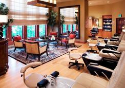 Chateau On The Lake Resort Spa And Convention Center - Branson - Lounge