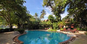 Sunrise Tropical Resort - Krabi - Piscina