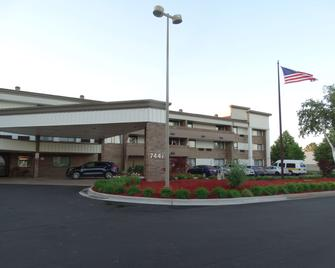 Best Western Warren Hotel - Warren - Building