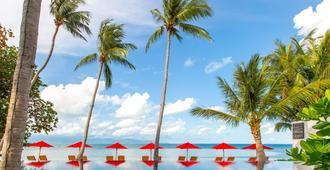 The Coast Adults Only Resort And Spa - Koh Phangan - Ko Pha Ngan - Pool