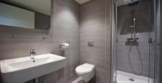 Staycity Aparthotels Rue Garibaldi - Lyon - Bathroom