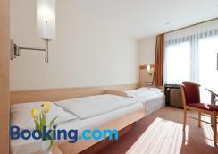 Garni Hotel Schumacher - Filderstadt - Bedroom